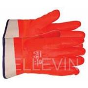 Перчатки морозонефтемаслостойкие (манжет- крага) фото