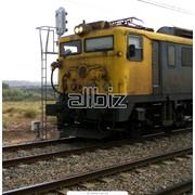 Грузоперевозки железнодорожные наливных грузов фото