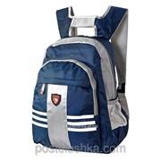 Рюкзак DERBY DERBY 0170482 Синий фото