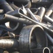 Лом стальной негабаритный тяжеловесный вид №500 фото