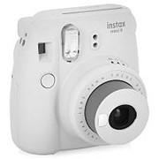Фотоаппарат моментальной печати Fujifilm Instax Mini 9 (Smoky White) фото