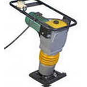 Вибротрамбовка электрическая 380 В, Виброоборудование фото