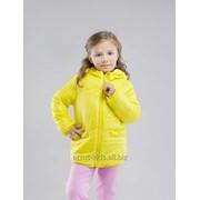 Куртка для девочки П3350 фото