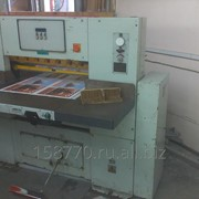 Бумагорезальная машина ADAST MAXIMA MН 80 фото