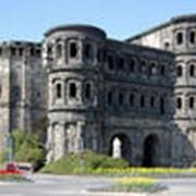 Экскурсия Берлин-Амстердам-Париж-Люксембург-Трир фото