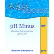 Химия для бассейнов Aquadoctor-Ялта фото