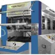 """Оборудование для производства коробок для яиц """"евростандарта"""" с крышкой модель SECOM-100 фото"""
