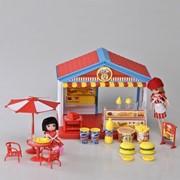 """Игровой набор Na-Na """"Fast Food"""" IM367 фото"""
