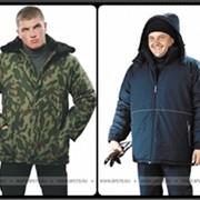 Куртки рабочие фото