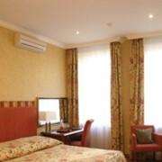 Гостиничный номер улучшенный стандарт Львов гостиница фото