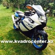 Мотоцикл BMW K1200S фото