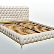 """Кровать 2-х спальная """"Клеопатра"""" фото"""