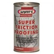 Продукт Super Friction Proofing® фото