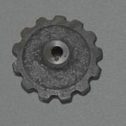 Звездочка ТСН -105чугунная фото