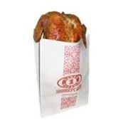 Пакеты для горячих кур-гриль фото
