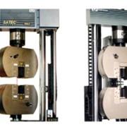 Машины испытательные разрывные гидравлические Instron SATEC™ фото