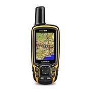 Навигатор GARMIN GPSMAP 64 фото