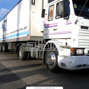 Автоперевозки грузов Вега-транс (Одесса) по Украине фото