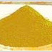 Пигменты на основе оксида железа желтые фото