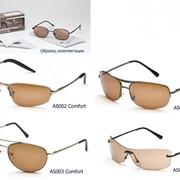 Солнцезащитные очки Федорова фото