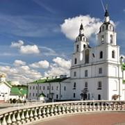 Экскурсии по Беларуси. Экскурсии по Минску. фото