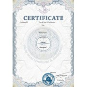 Регистрация авторских прав фото