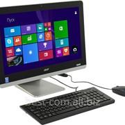 Моноблок Acer Aspire ZC-700 с процессором Intel Pentium N3700 1,6 GHz/4 Gb фото