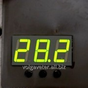 Терморегулятор цифр инкубаторы БИ-2 220в фото