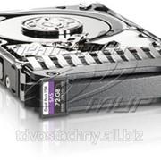 Диск жесткий модель HP 1TB 7,2K SAS 3,5 фото