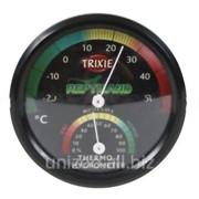 Термометр-гигрометр механический Trixie Thermo-Hygrometer фото