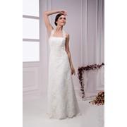 Платья свадебные Alice Fashion. Коллекция 2010 г. Anastasia фото