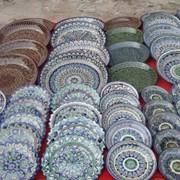 Керамические изделии и сувениры фото
