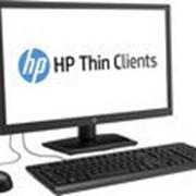 Тонкий клиент HP t310_ AiO Tera 2 Ethernet Zero Client (J2N80AA) фото