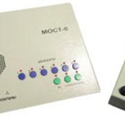 Прибор двухсторонней громкоговорящей диспетчерской связи Мост-6 фото