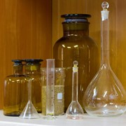 Разработка технологий получения экстрактов и масел из различного сырья; фото