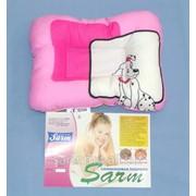 Подушка детская ортопедическая «Sonya» фото