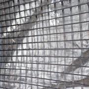 Базальтовая сетка кладочная фото
