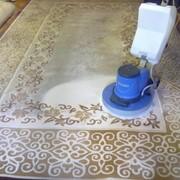 Профессиональная стирка и химчистка антикварных ковров фото
