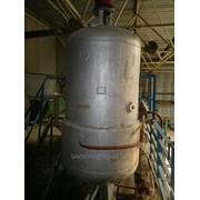 Промышленное оборудование - Вакуум- выпарной аппарат МЗС-320