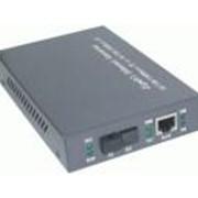 Медиа-конвертер GE-WDM3.10 фото