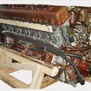 Ремонт дизельных двигателей Д12 фото