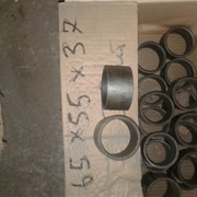 Втулка металлокерамическая 65*55*37 фото