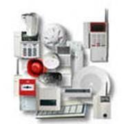 Проектирование и построение систем противопожарной и охранной сигнализации фото