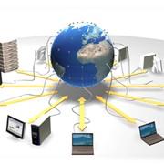 Сервис бизнес-приложений фото