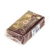 Шоколад БАБАЕВСКИЙ темный с фундуком, 100г фото