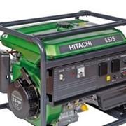 Генератор Бензиновый Hitachi Е 57 S фото