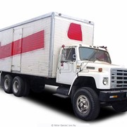 Автомобили грузовые повышенной проходимости фото