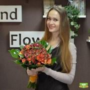 Доставка цветов по России и миру фото