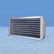 Воздухонагреватель водяной Naveka W2- 7040 фото