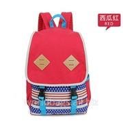Городской рюкзак M3802-1 красный фото
